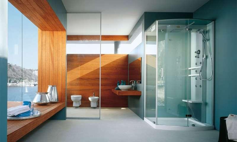 душова кабіна