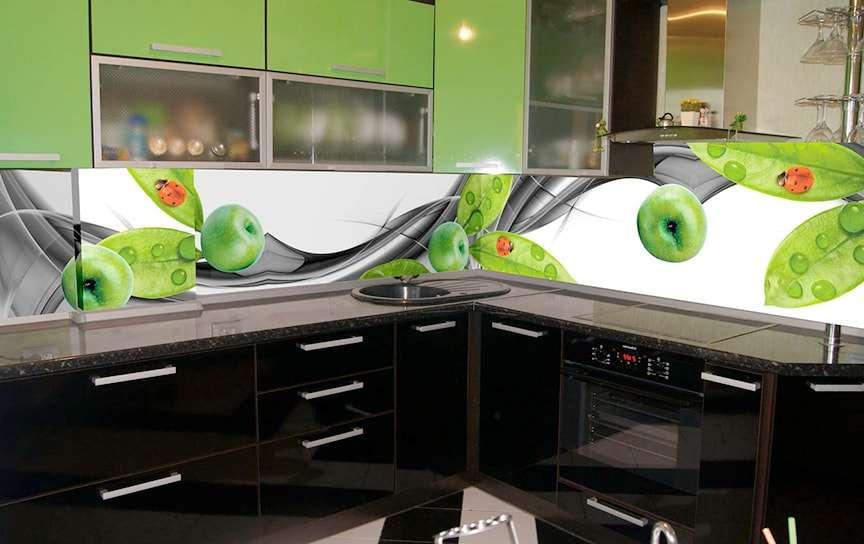 скиналі для кухні
