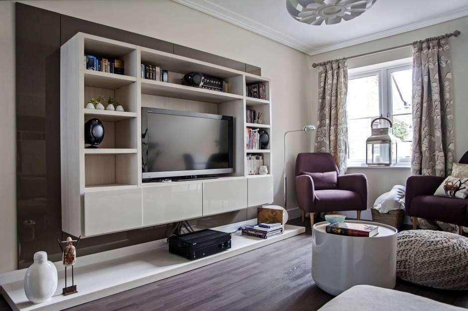 меблі для маленької вітальні