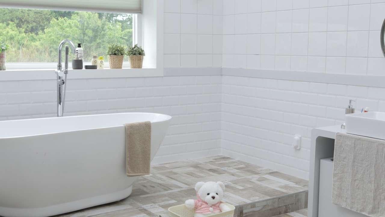 плитка для ванної кімнати