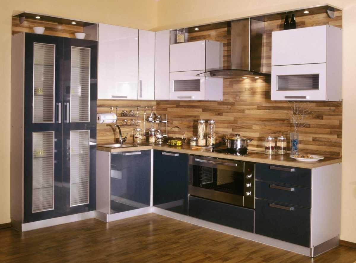 Вартість кухонного ремонту